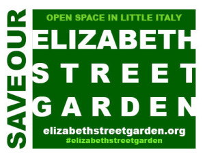 Save_Our_Elizabeth_Street_Garden_Rally_Sign